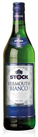 Stock Bianco Vermouth